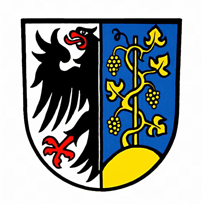Wappen von Weinsberg