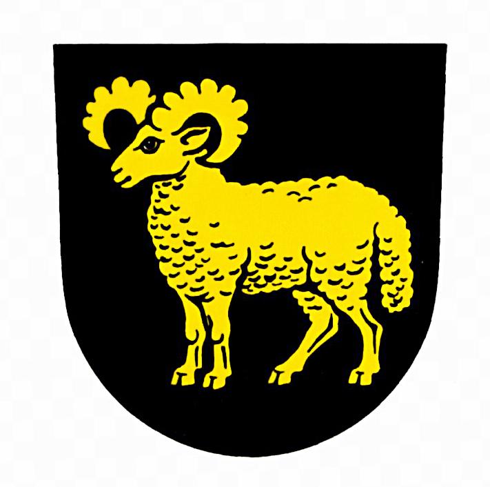 Wappen von Widdern