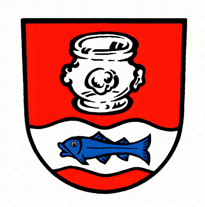 Wappen von Wüstenrot