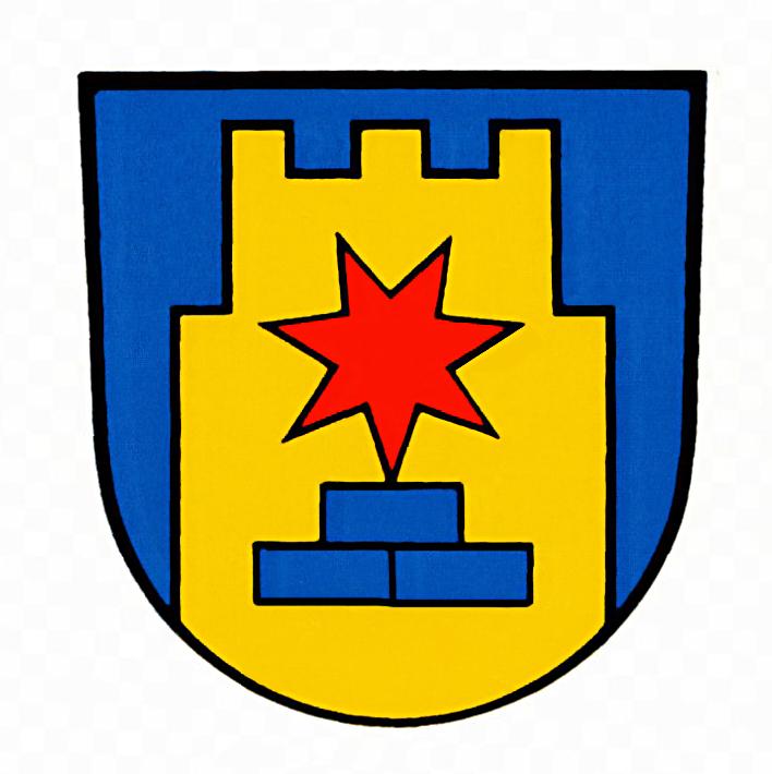Wappen von Zaberfeld