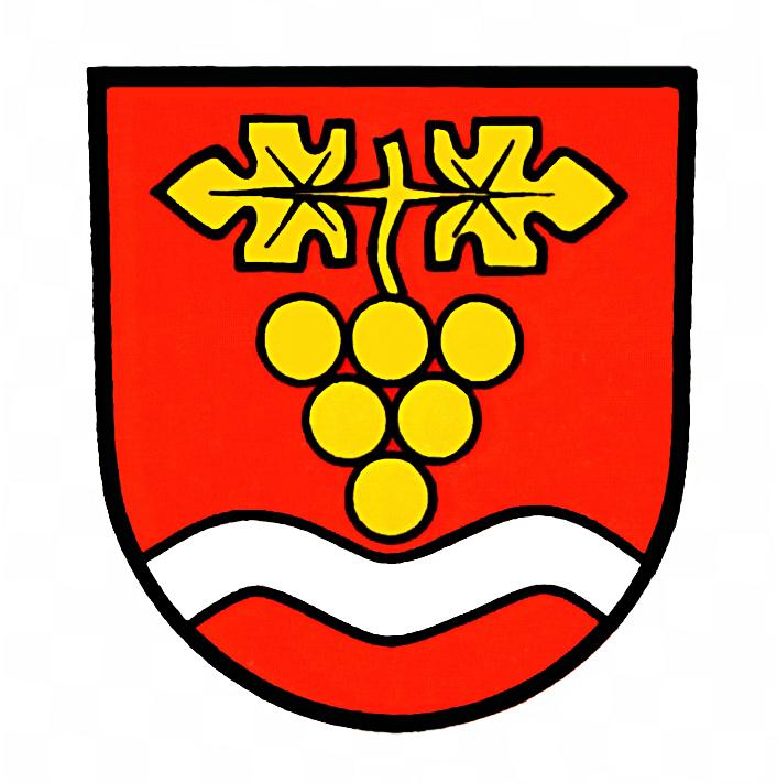 Wappen von Obersulm