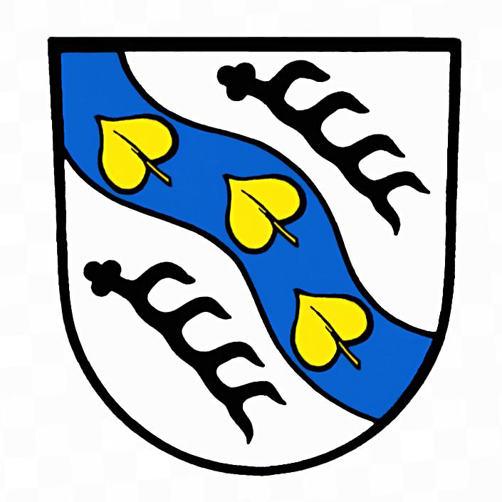 Wappen von Hardthausen am Kocher