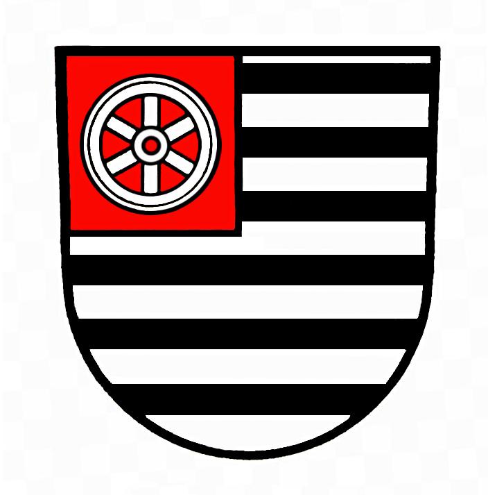 Wappen von Krautheim