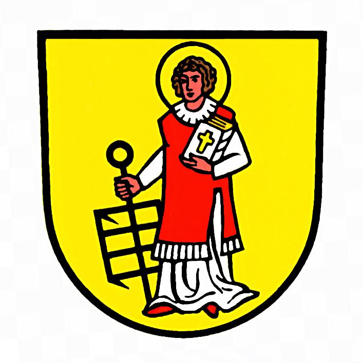 Wappen von Niedernhall