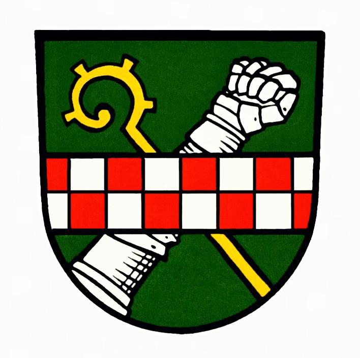 Wappen von Schöntal