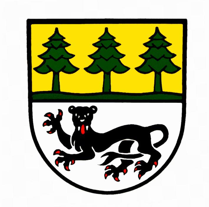 Wappen von Waldenburg