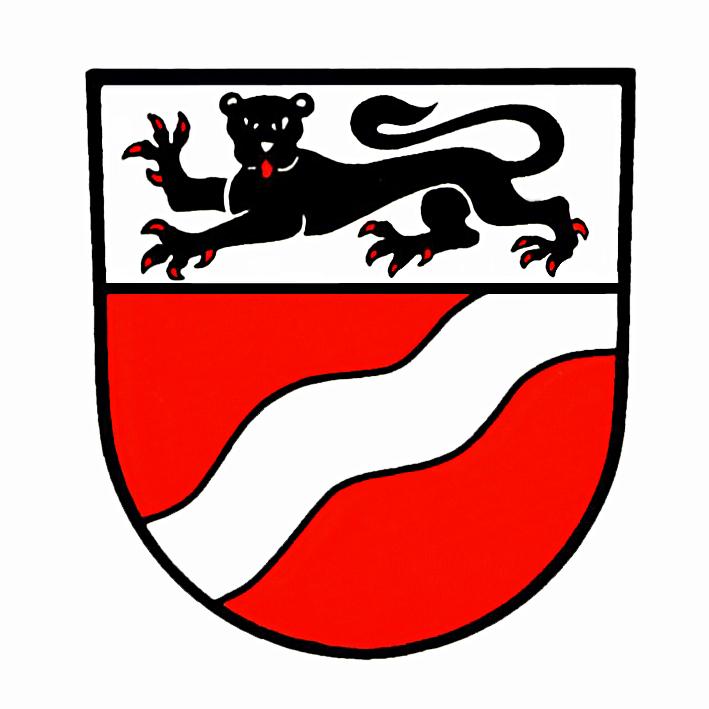 Wappen von Weißbach