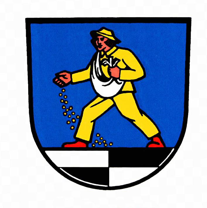 Wappen von Blaufelden