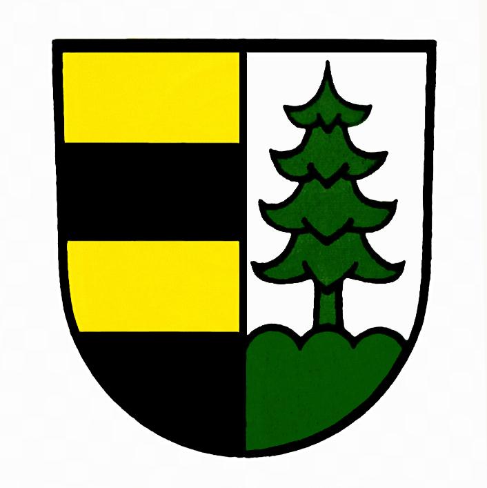 Wappen von Bühlertann
