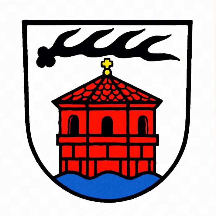 Wappen von Bühlerzell