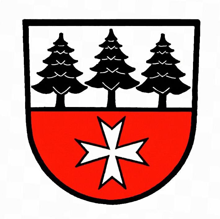 Wappen von Jettingen