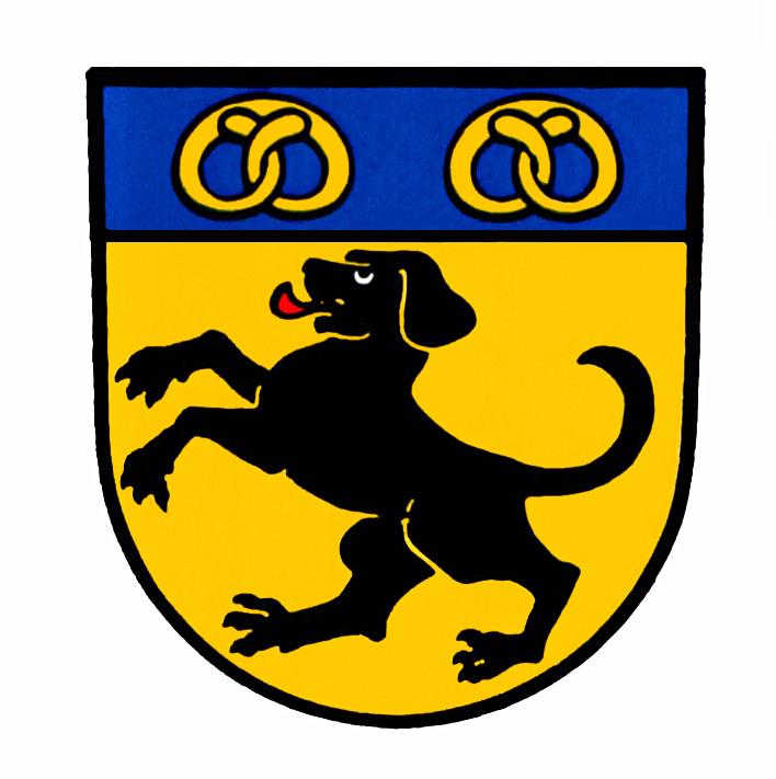 Wappen von Altenriet
