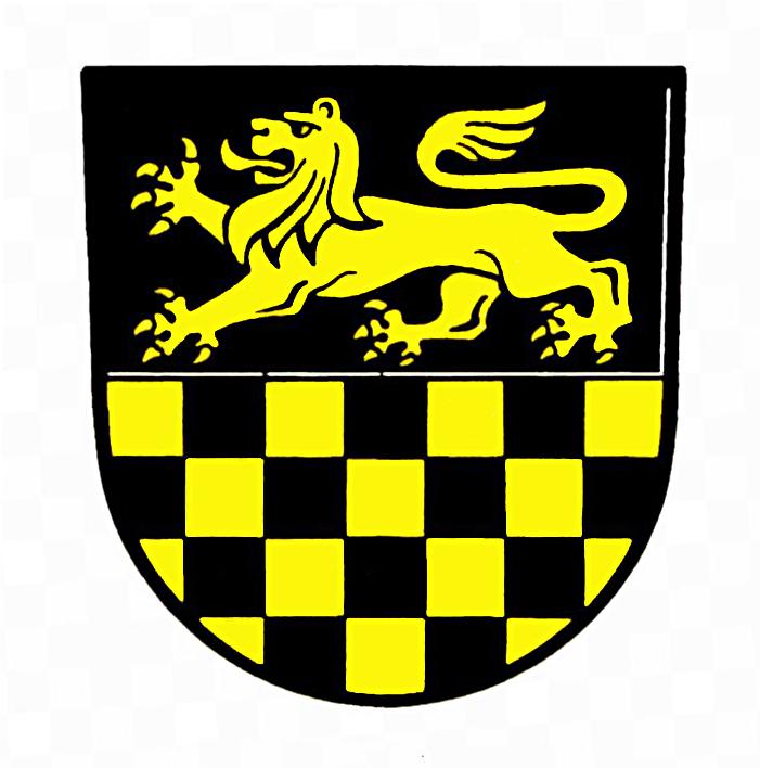 Wappen von Langenburg