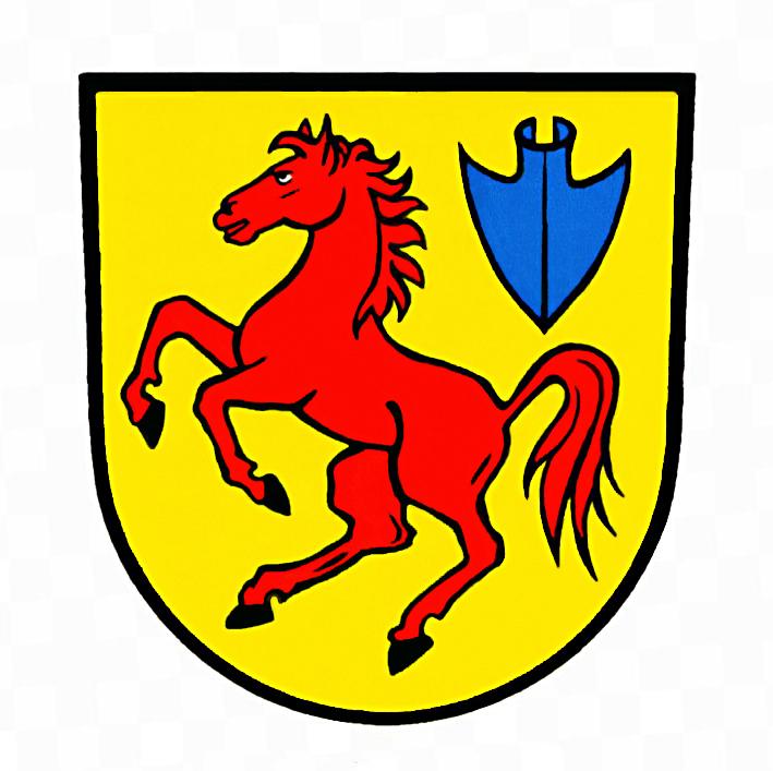 Wappen von Michelfeld