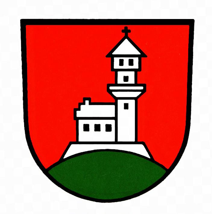 Wappen von Bissingen an der Teck