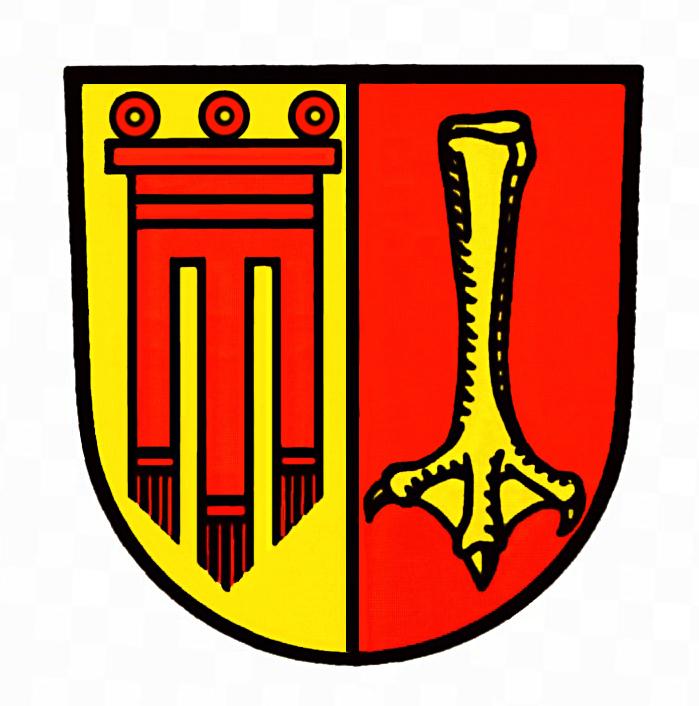 Wappen von Deizisau