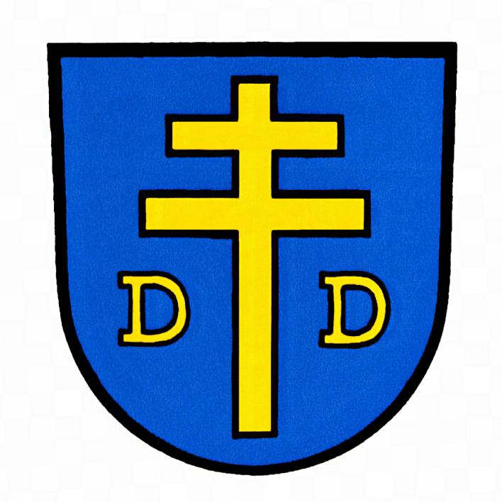 Wappen von Denkendorf