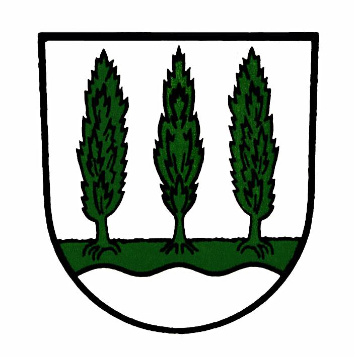 Wappen von Rot am See