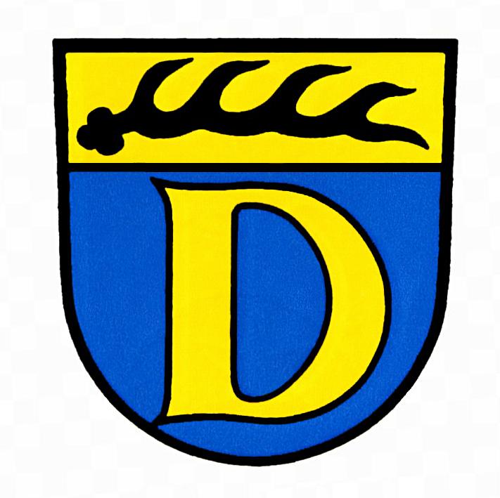 Wappen von Dettingen unter Teck