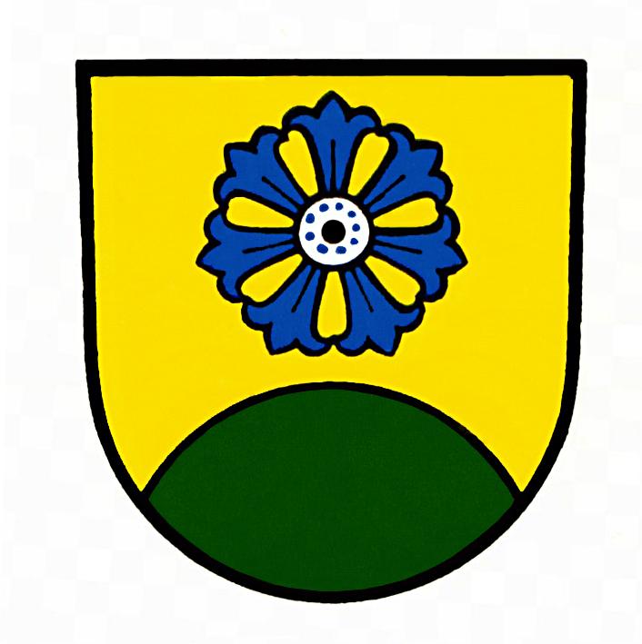 Wappen von Schrozberg