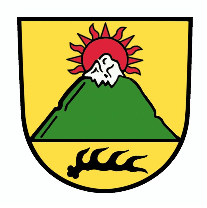 Wappen von Erkenbrechtsweiler