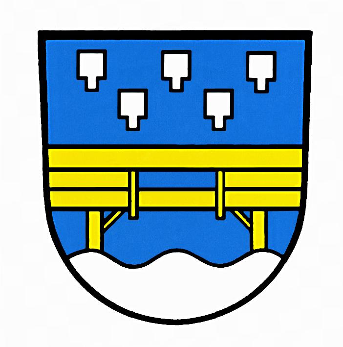 Wappen von Sulzbach-Laufen
