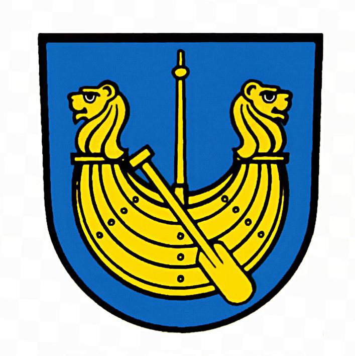 Wappen von Untermünkheim