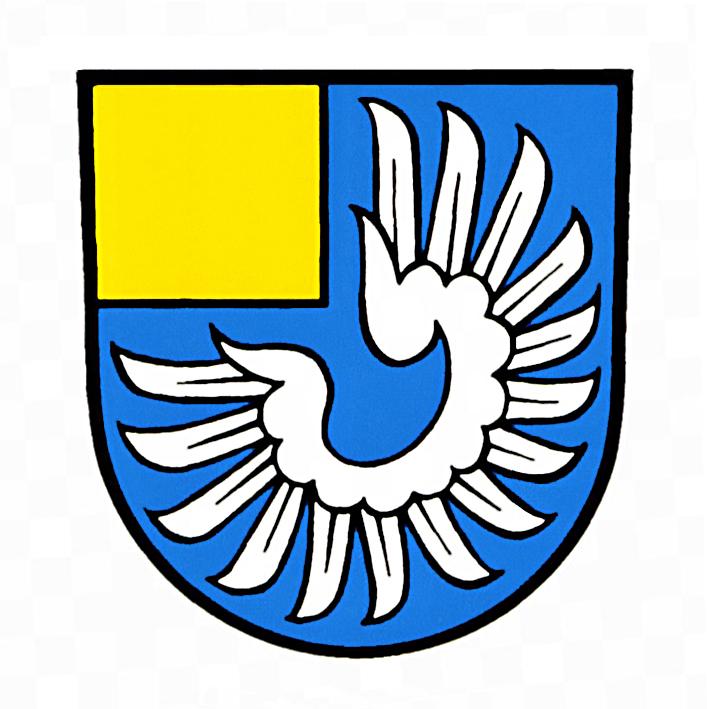Wappen von Vellberg