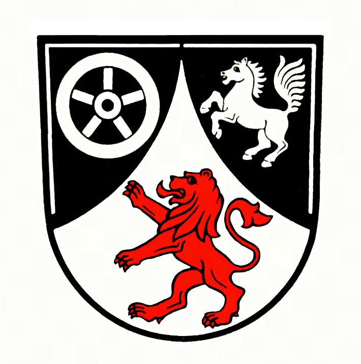 Wappen von Wallhausen
