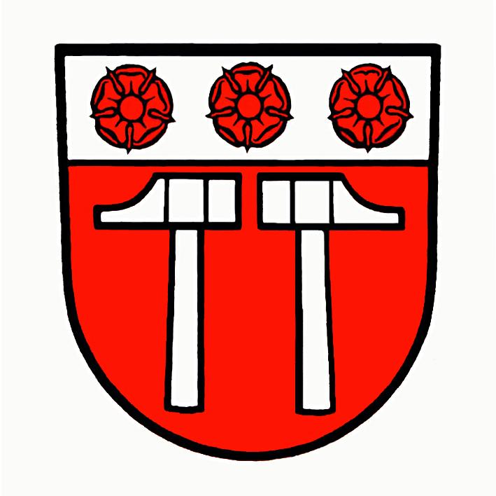 Wappen von Wolpertshausen