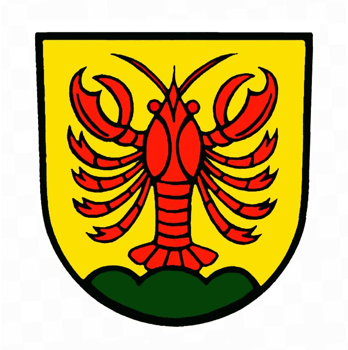 Wappen von Kreßberg