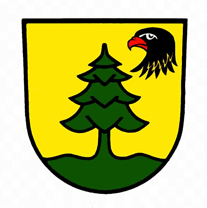 Wappen von Fichtenau