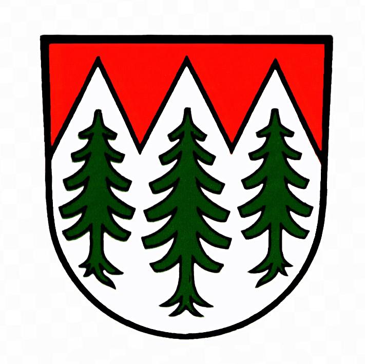Wappen von Frankenhardt