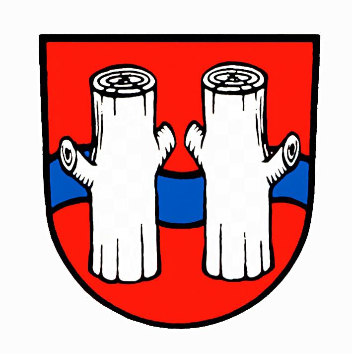 Wappen von Stimpfach