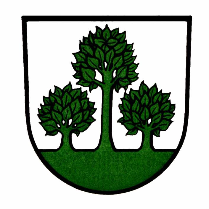 Wappen von Großbettlingen