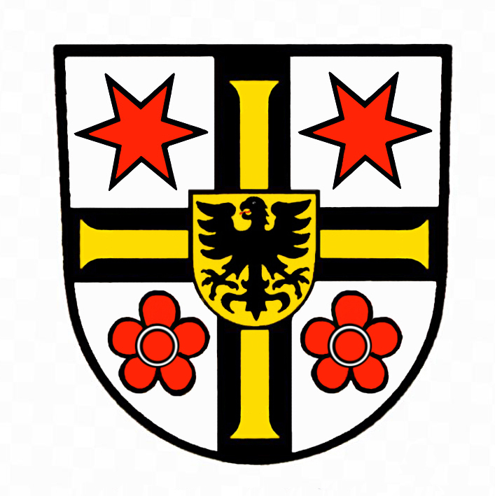 Wappen von Bad Mergentheim