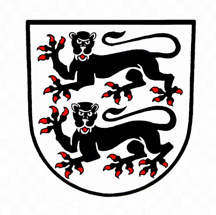 Wappen von Creglingen