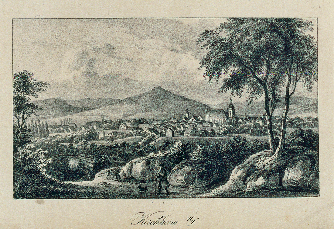 Kirchheim Unter Teck [Altgemeinde-Teilort]
