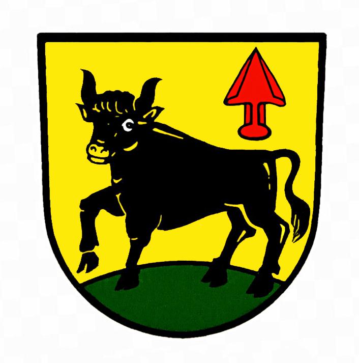 Wappen von Großrinderfeld