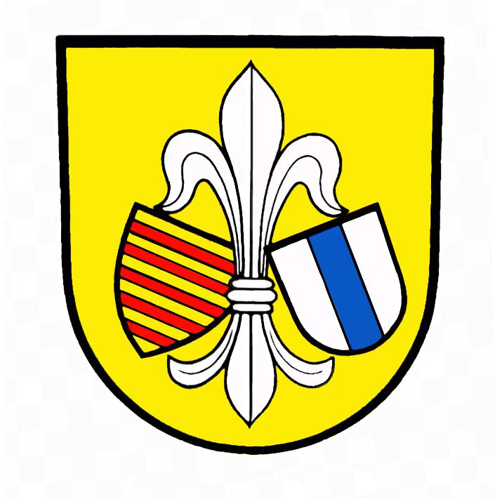 Wappen von Grünsfeld