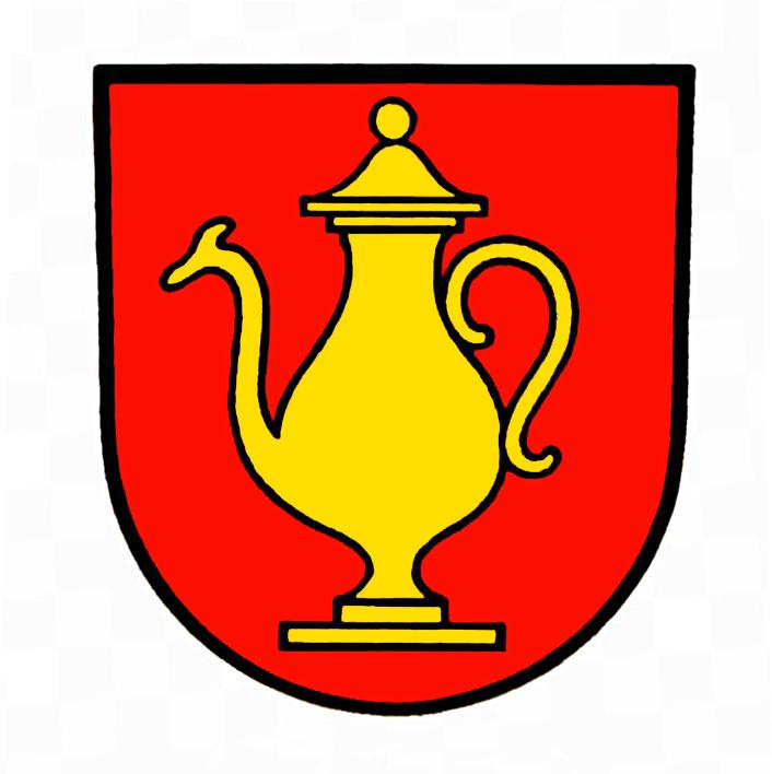 Wappen von Königheim