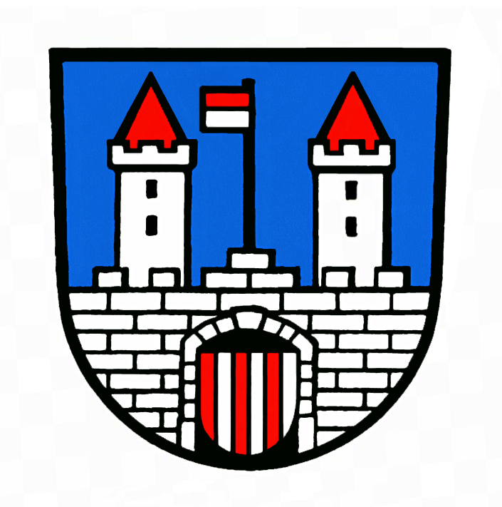 Wappen von Niederstetten