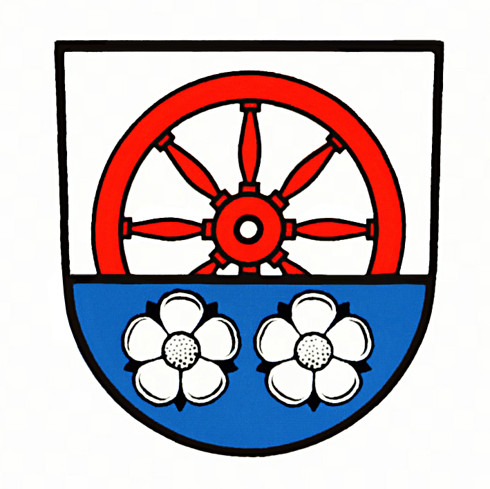 Wappen von Werbach