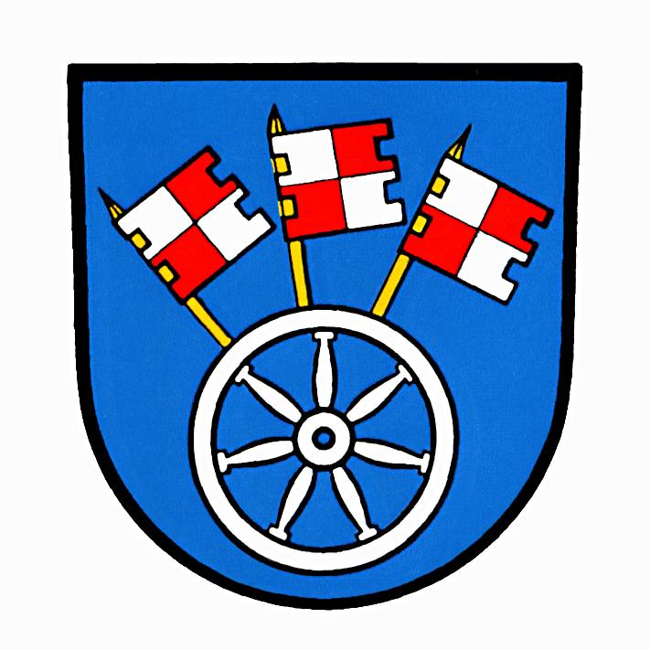 Wappen von Wittighausen