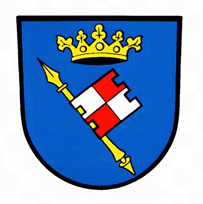 Wappen von Lauda-Königshofen