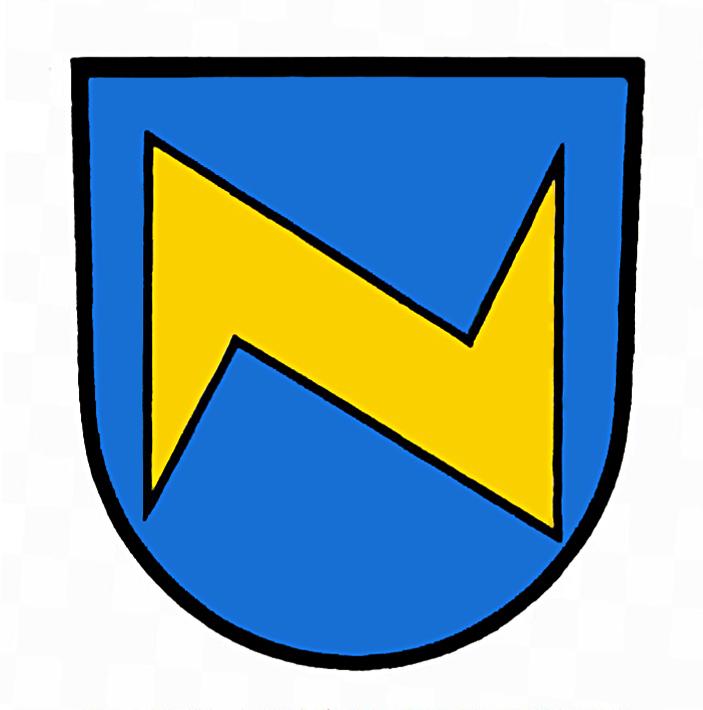 Wappen von Neckartenzlingen