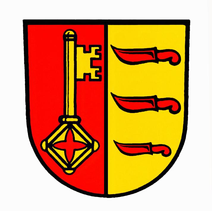 Wappen von Dischingen