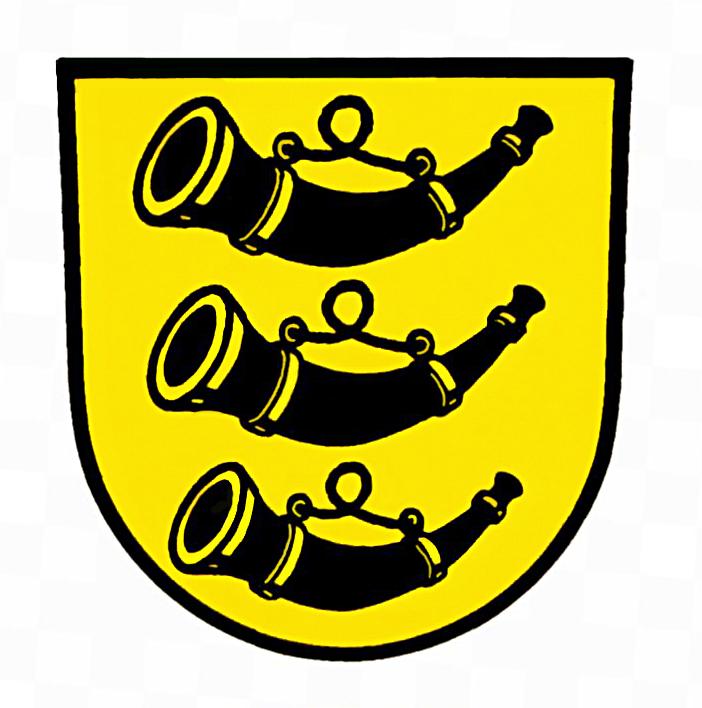 Wappen von Neuffen