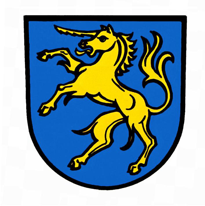 Wappen von Giengen an der Brenz