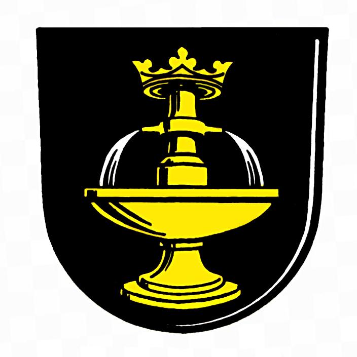 Wappen von Königsbronn